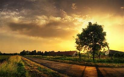 Country Scenes าร สวยๆ Wallpapersafari