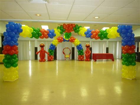 elmo theme baby shower baby shower indoor decorationwww