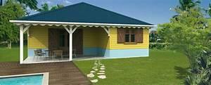 Maison Clé En Main 100 000 Euros : constructeur de maisons individuelles en guadeloupe depuis 15 ans maisons caribois ~ Melissatoandfro.com Idées de Décoration