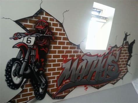 graff chambre davaus graffiti pour chambre garcon avec des id 233 es