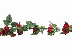 Rose Garland Frame Clipart - Clipart Suggest