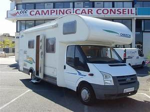 Credit Camping Car 120 Mois : chausson flash 09 2007 camping car capucine occasion 26900 camping car conseil ~ Medecine-chirurgie-esthetiques.com Avis de Voitures