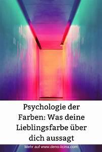 Psychologie Der Farben : psychologie der farben was deine lieblingsfarbe ber dich aussagt psychologie der farben ~ A.2002-acura-tl-radio.info Haus und Dekorationen