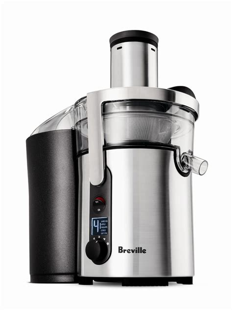 juicer juice breville watt extractor ikon variable hands speed down