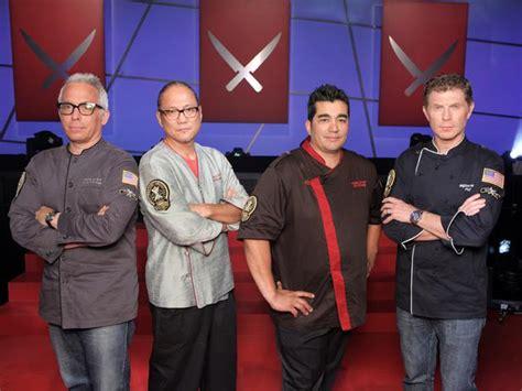 karine cuisine tv iron chef america s12e05 winter battle pdtv