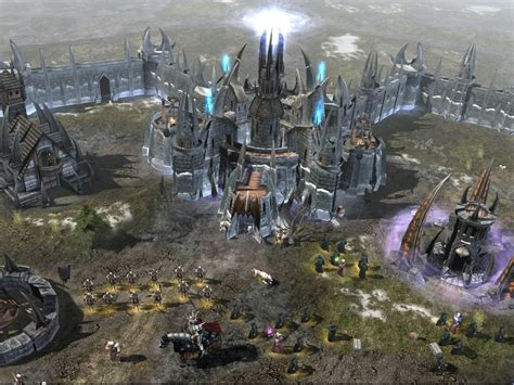 images le seigneur des anneaux la bataille pour la terre