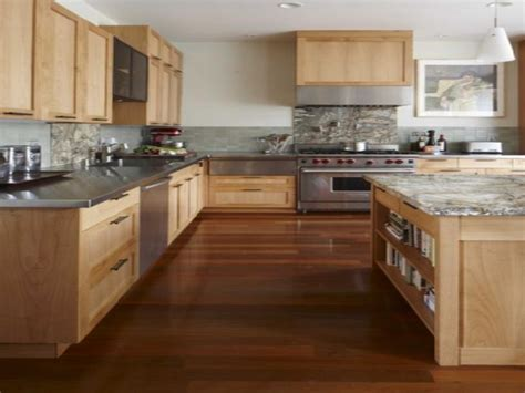 what color floor with dark cabinets light wood floors and kitchen cabinets kitchen cabinet