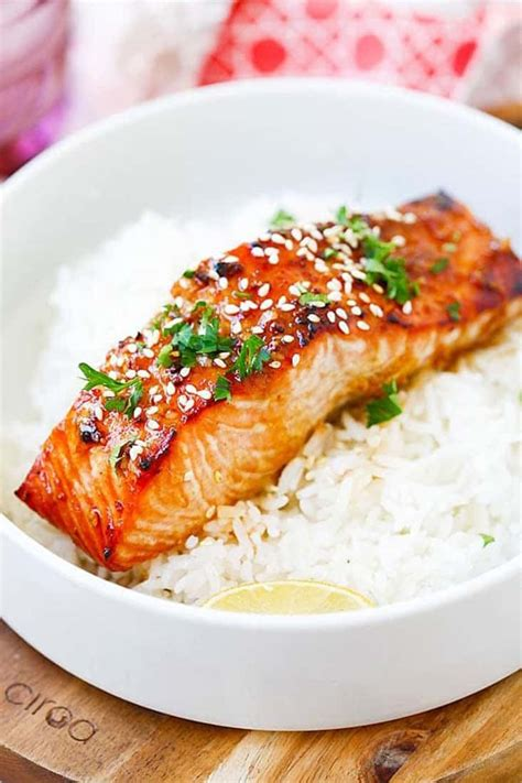 easy baked salmon recipes  kids  ways  love fish