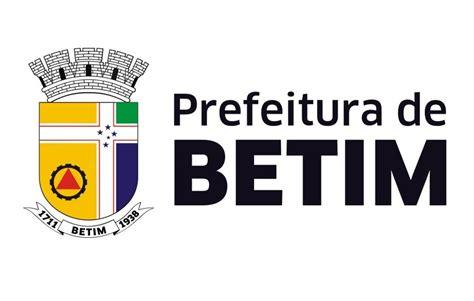 Saiu o concurso da Prefeitura de Betim (MG) com 392 Vagas ...