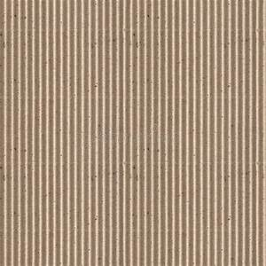 Seamless Corrugated Cardboard Photo Texture Stock Photo ...