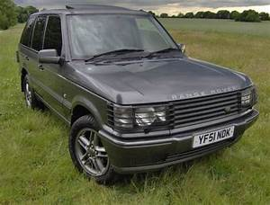 For Sales And Repairs Of P38 Series Range Rover U0026 39 S
