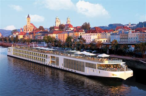 European River Boats by Celebrating The Holidays With Viking River Cruises Danube