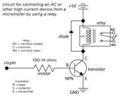 triac lamp dimmer circuit  devices