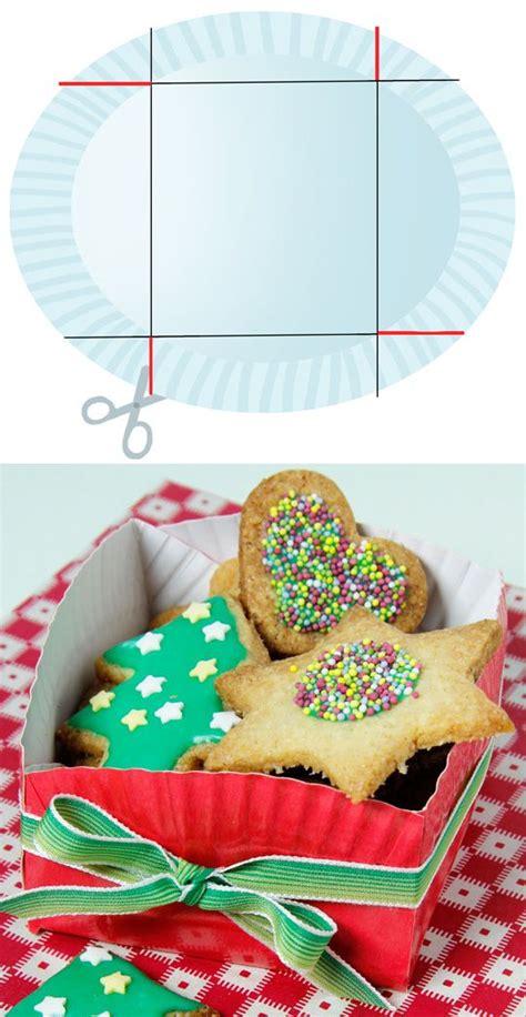 decoration de boite de gateaux fabriquer une boite 224 g 226 teaux de no 235 l noel no 235 l biscuits et bricolage