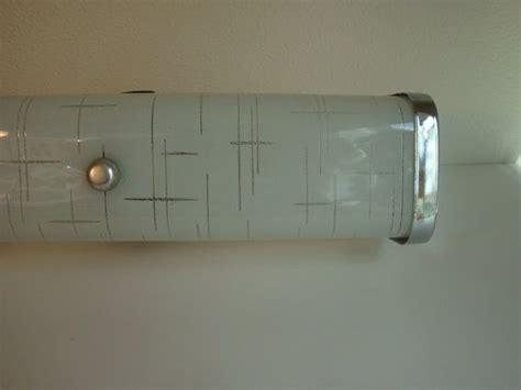 etsy vintage bathroom vintage mid century bathroom frosted vanity light fixture