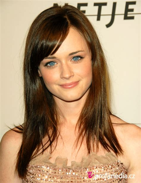 All About Hollywood: Alexis Bledel Actress Profile and