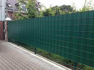Sichtschutz Garten 2 Meter Hoch : sichtschutzgarten sichtschutzzaun bew hrte z une im vergleich ~ Bigdaddyawards.com Haus und Dekorationen