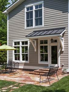 Back, Door, Awning, Home, Design, Ideas, Pictures, Remodel, And, Decor