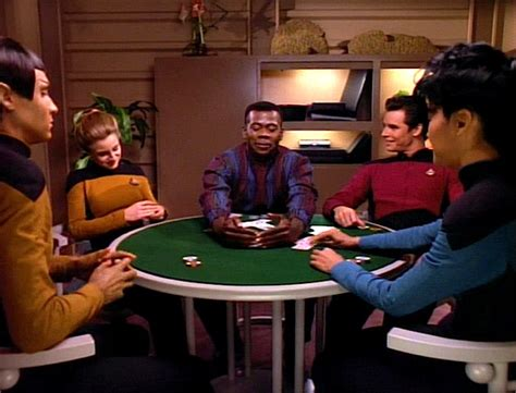 Trek Next Lower Decks Cast by Best Trek The Next Generation Episodes According To