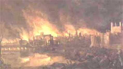 First images from inside the tower as london firefighters pick through devastation knowing they london police say they have not yet formally established the cause of a deadly fire which ripped. The Stuarts - Great Fire of London 1666 - History