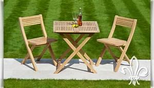 Gartenstühle Holz Klappbar : gartenm bel set f r zwei darwin klappbar ~ Markanthonyermac.com Haus und Dekorationen