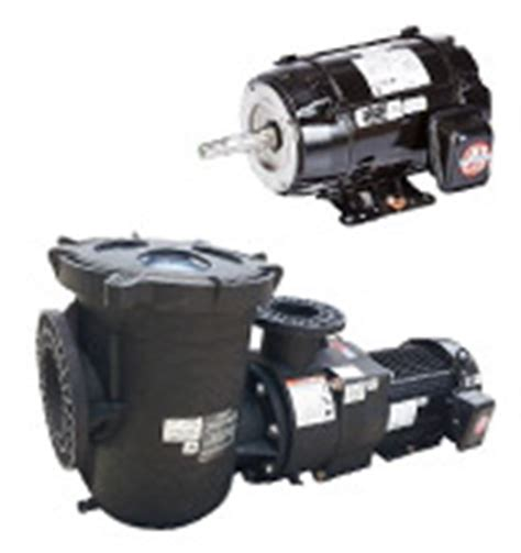 Pentair Pump Motor Pac Fab Motors Purex
