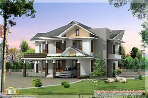 Modern Bungalow House Designs Nigeria Home Architecture