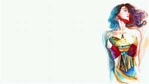 Wonder Woman Wallpaper - WallpaperSafari