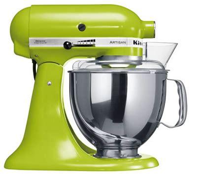 kitchen aid mixer green kenwood titanium major vs kitchenaid artisan stylescoop 4973