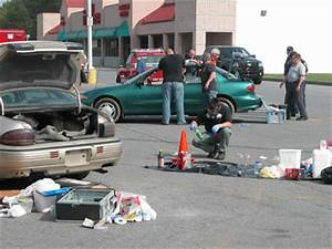 Rolling meth lab found in Rockmart parking lot - : News