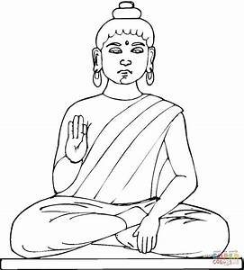 Buddha Bilder Kostenlos : ausmalbild buddhastatue ausmalbilder kostenlos zum ausdrucken ~ Watch28wear.com Haus und Dekorationen