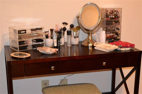 furniture wonderful walmart makeup table  bedroom
