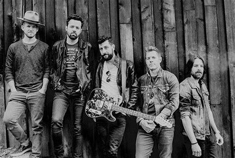 """Watch Old Dominion Perform """"song For Another Time"""" On"""
