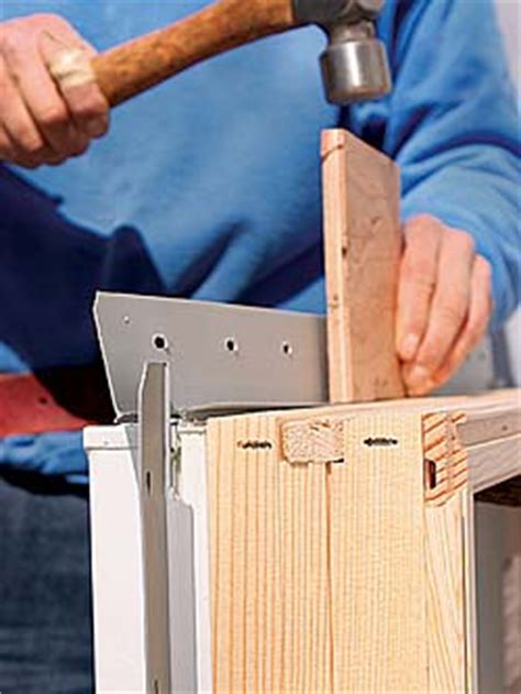 installing  flashing windows correctly fine homebuilding
