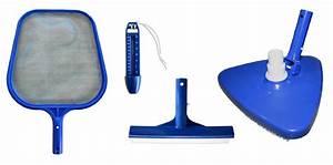 Kit Entretien Piscine Gonflable : kit entretien piscine et nettoyage piscine center net ~ Voncanada.com Idées de Décoration