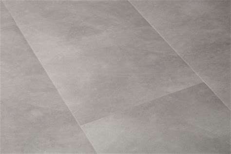 Shop for Flint Stone Light Grey Vinyl Tile