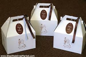 gift bags for wedding guests gable boxes as out of town wedding guest gift bags flickr