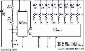 Pin By Alejandro Carpio Arag U00f3n On Electronics Circuits In