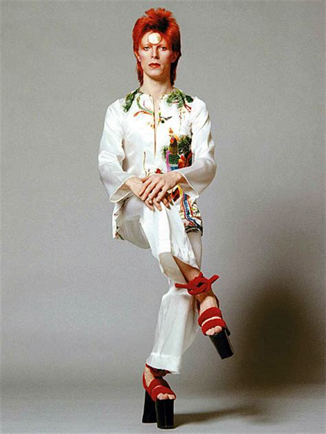 david bowie  yorker huffpost