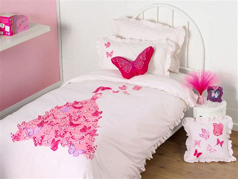 Kids Bedding Sets For Girls And Boys Contemporary Bed