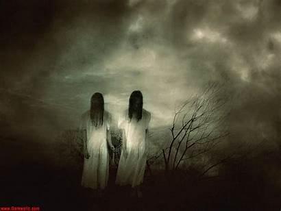 Horror Scary Wallpapers Themed Utopia Desktop Dark