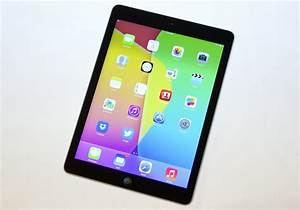 Review  Apple U2019s Ipad Air Is A Big Tablet Without All The