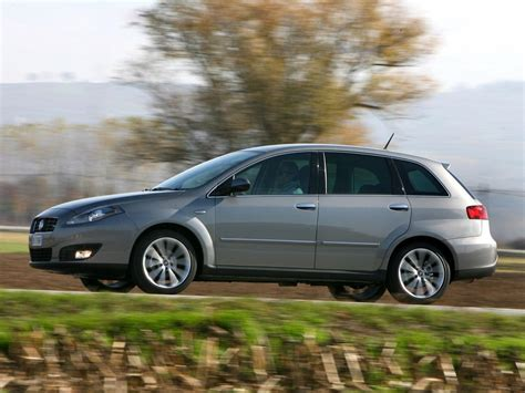 Fiat Croma Generations Technical Specifications And Fuel
