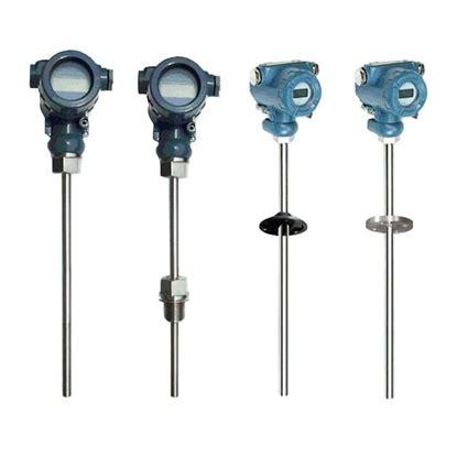 RTD Sensor, Pt100, Thermowell | ATO.com