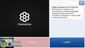 Chatruletka – Video Chat androidappsru