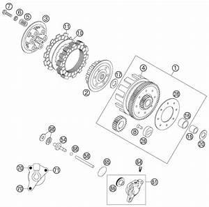 Ktm Fiche Finder Clutch 85 Sx Spare Parts For The Ktm 85 Sx