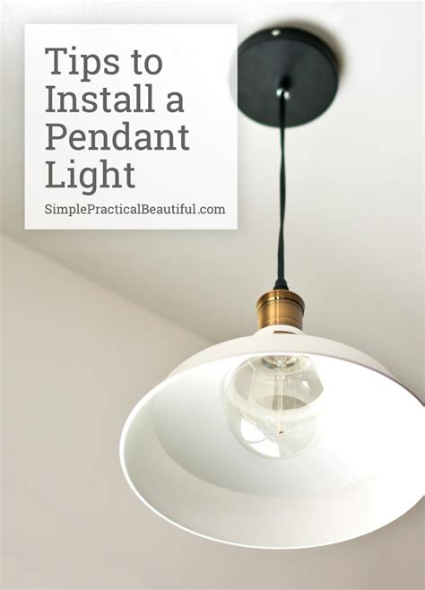 how to replace a hanging ceiling light fixture light