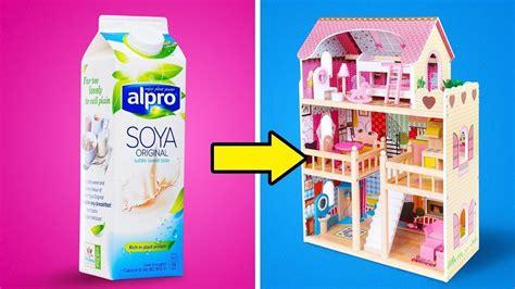 27 Coole Diy BarbiemÖbel Ideen Youtube