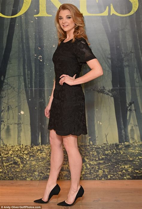 Natalie Dormer Thrones by Of Thrones Natalie Dormer Steps Out For The