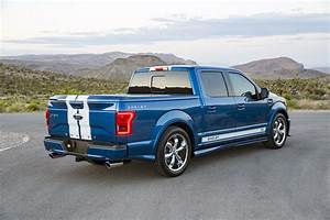 Ford F150 Shelby : shelby muscles up the ford f 150 to 750 hp autoevolution ~ Maxctalentgroup.com Avis de Voitures
